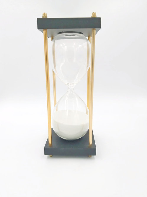 Miami Sand Hour Glass