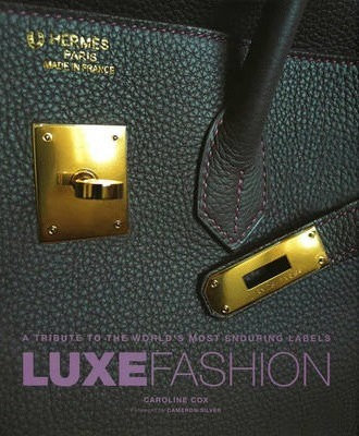 Book Lux Fashion Tribute