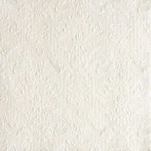 Ambiente Serviettes | Elegance White
