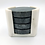 Thumbnail: Marble Coasters Set of 4 In Marble Holder