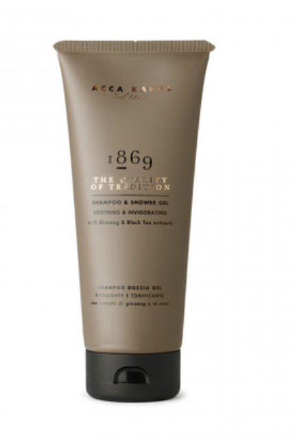 Acca Kappa | '1869' Shower Gel