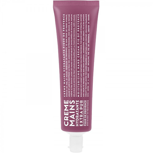 Campagnie De Provence | Extra Pur Hand Cream Fig | 30ml