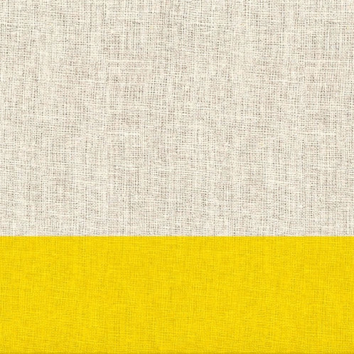 Ambiente Serviettes | Linen Yellow