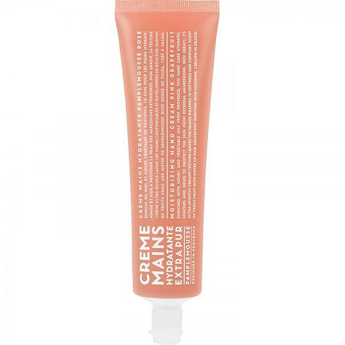 Campagnie De Provence   Pink Grapefruit   Hand Cream   30ml