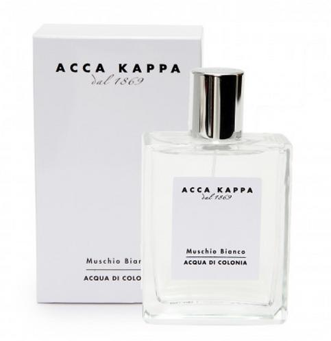 Acca Kappa | White Moss (Muschio Bianco) Eau de Cologne