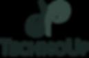 logo techno up