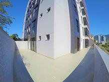 Apartamento 3 suítes + terraço no JF Pradi