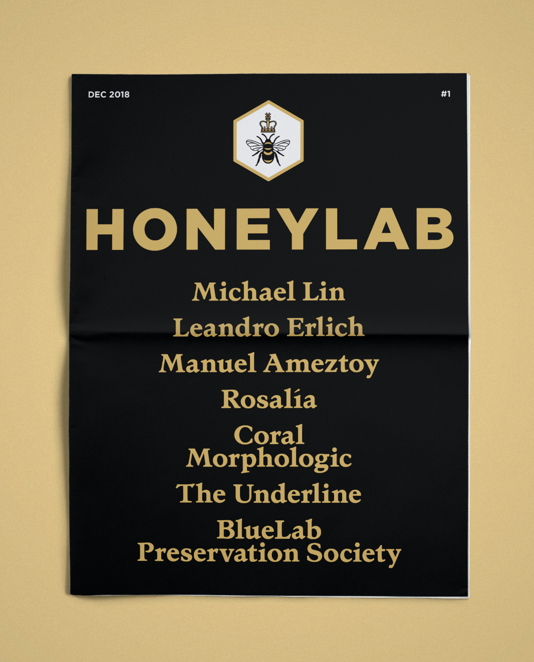 HoneyLab