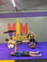 Acro Yoga Syracuse