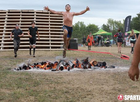 My Spartan Trifecta Experience - Part 1