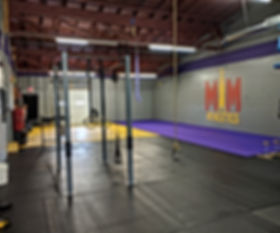 calisthenics gym in syracus new york