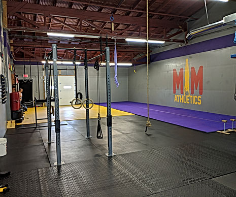 calisthenics gym in syracus new york