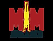 MIM Athletics Logo