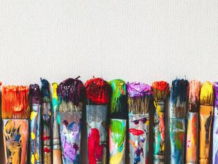 Gosta de artes, design e comunicação? Conheça os cursos de verão da UAL