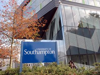 University of Southampton é uma das mais prestigiadas para Engenharia no Reino Unido