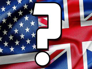 EUA x UK: 4 diferenças para quem pensa em fazer doutorado fora