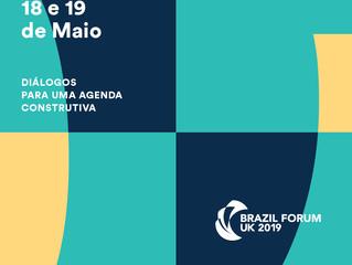 Conferência no Reino Unido debate agenda brasileira com Raul Jungmann, Fernando Haddad, Kátia Abreu
