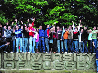 University of Sussex é pela 3ª vez eleita Nº1 no mundo em Development Studies