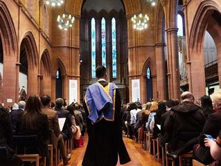 University of Strathclyde: excelência em pesquisa na maior cidade escocesa