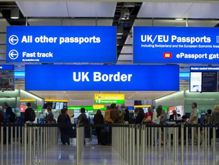 Brexit: Reino Unido aumenta tempo de visto a estudantes internacionais
