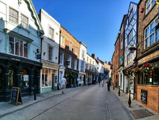 Como é estudar e morar em Durham?
