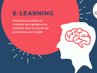 Vídeos que vão te ajudar a estudar para o IELTS e TOEFL