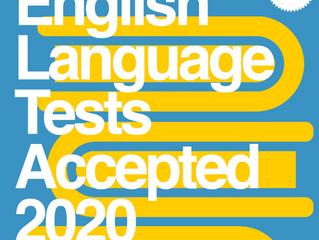Universidades do Reino Unido flexibilizam testes de proficiência: saiba quais são aceitos em 2020