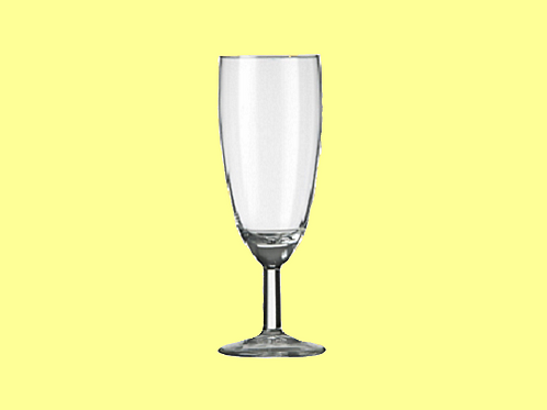 Champagne flutes 15 cl