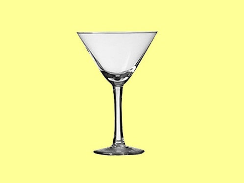 Cocktailglazen 19 cl