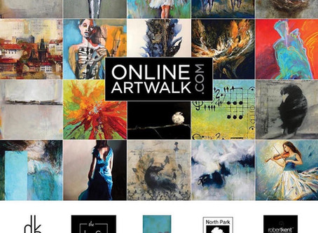 Gallery Virtual Tour