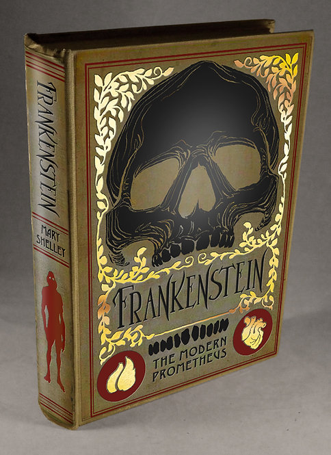 Frankenstein Illuminated