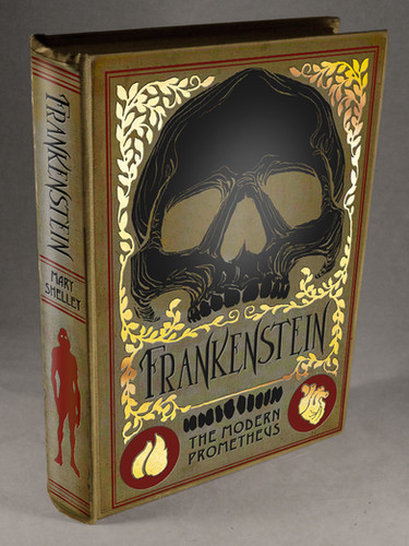 FRANKENSTEIN ILLUMINATED