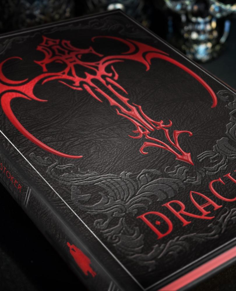 Dracula Illuminated