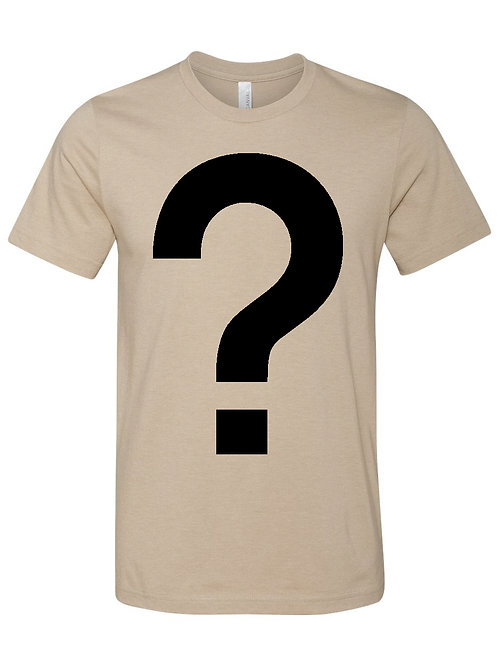 New Shirt of the Month Coming Soon