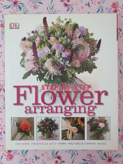 Flower Arranging : How to Arrange Flowers from your Florist and from your Garden