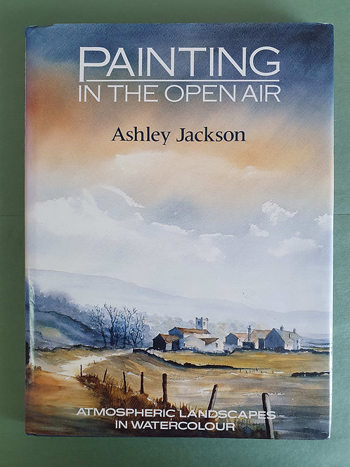 Ashley Jackson - Painting in the Open Air