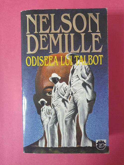 Nelson DeMille - Odiseea lui Talbot