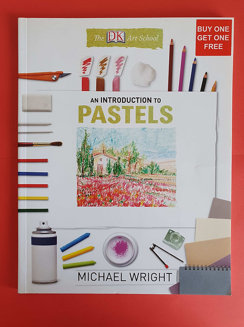 Michael Wright - An Introduction to Pastels (DK Art School)