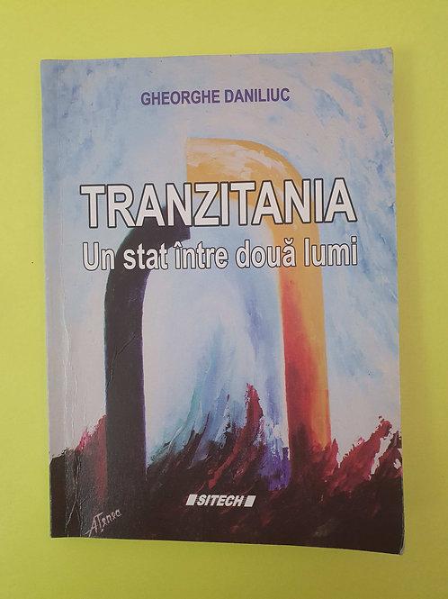 Gheorghe Daniliuc - Tranzitania - Un stat între două lumi
