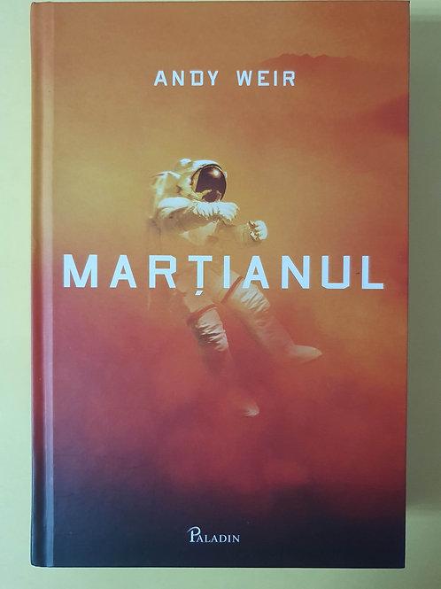 Andy Weir - Marțianul
