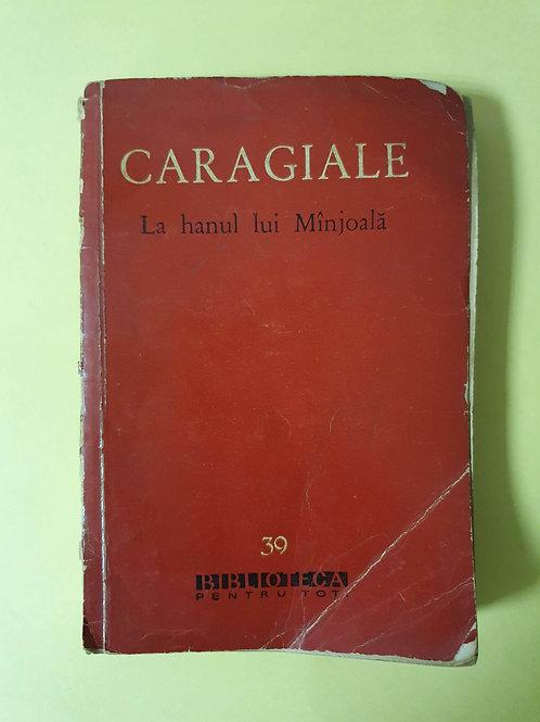 I.L. Caragiale - La hanul lui Mânjoală
