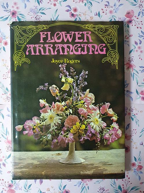 Joyce  Rogers - Flower Arranging