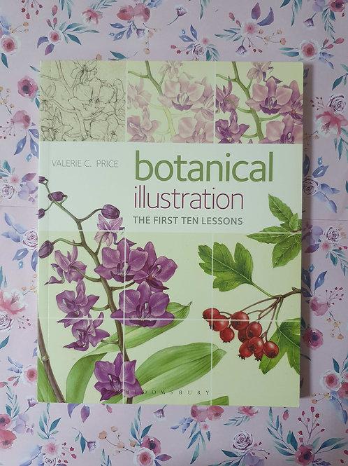 Valerie Price - Botanical Illustraion