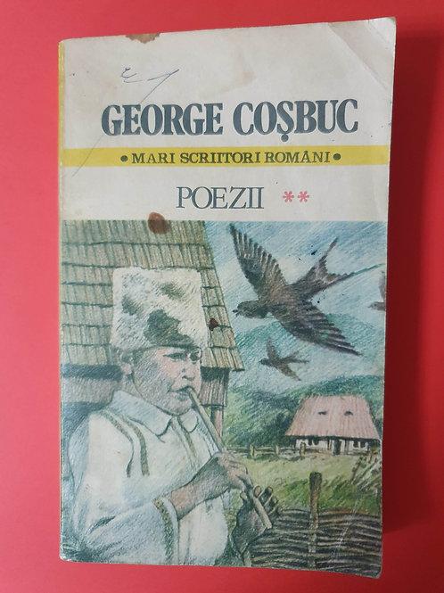 George Coșbuc - Poezii