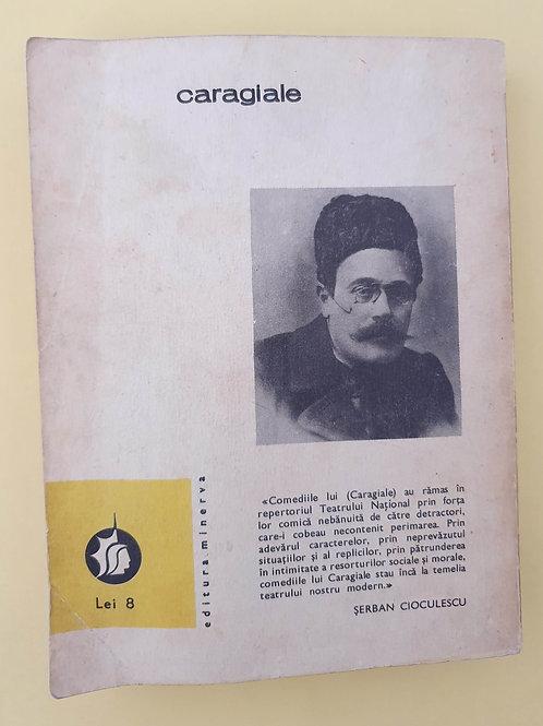I.L. Caragiale - O scrisoare pierdută