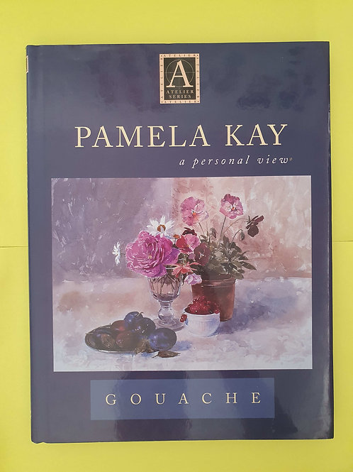 Pamela Kay - A Personal View. Gouache