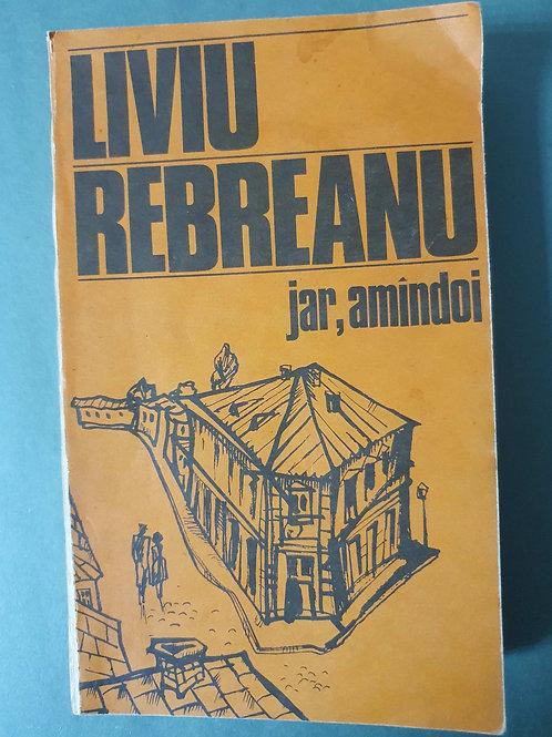 Liviu Rebreanu - Jar, Amândoi