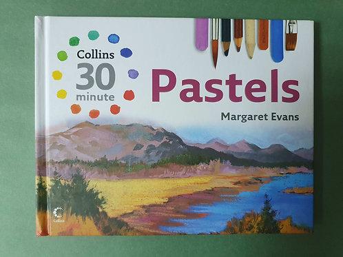 Margaret Evans - Pastels (30 minute ART)