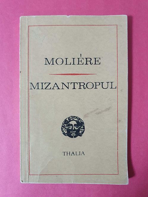 Molière - Mizantropul