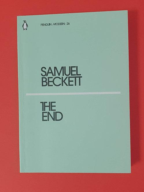 Samuel Bekett - The End